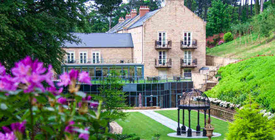 Raithewaite Estate; Boutique Hotels In Whitby