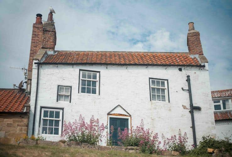 One Week in Robin Hoods Bay; Where To Stay in Robin Hoods Bay