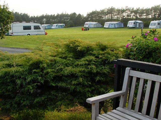 Runswick Bay Caravan and Camping Park; How To Spend A Week In Runswick Bay