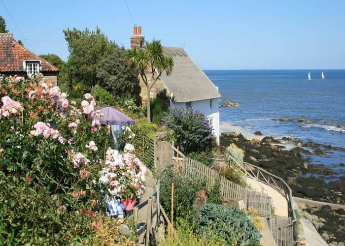 Runswick Bay; How To Spend A Week In Runswick Bay