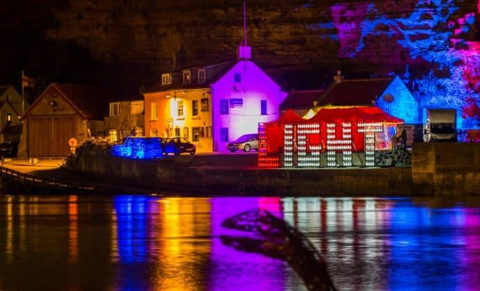 Staithes Festival; How To Spend A Week In Runswick Bay
