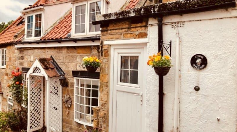 Stone Cottage; 10 Beautiful Runswick Bay Holiday Cottages