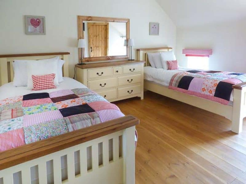 The Barn; 18 Amazing Staithes Cottages