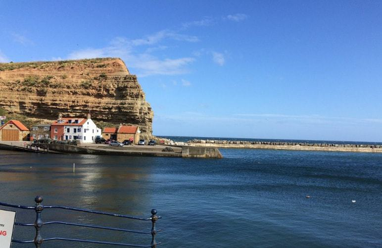 The Captain Cook Inn; 4 Traditional Staithes Pubs For You To Try