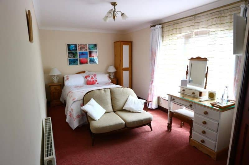 The Firs Guesthouse; How To Spend A Week In Runswick Bay