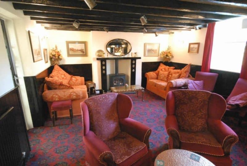 The Fox and Hounds; 4 Traditional Staithes Pubs For You To Try