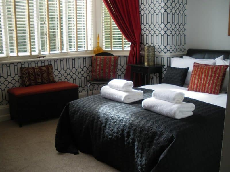 The Woodlands Hotel; 7 Superb Hotels In Sandsend