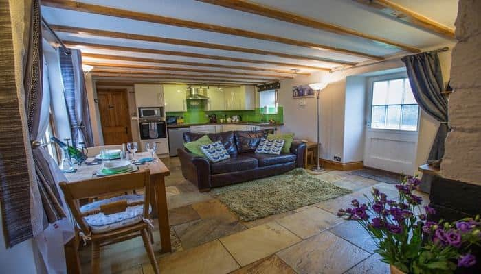 The comforting ambiance of Apple House; Apple Cottage - a Luxury Romantic Cottage near to Whitby