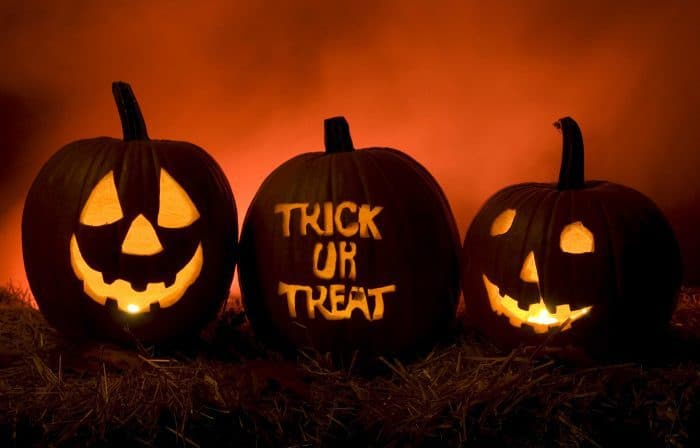 Trick or Treat; 13 Things To Do At Halloween In Whitby