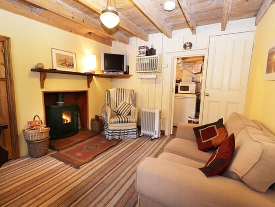 Waycot Cottage;18 Amazing Staithes Cottages