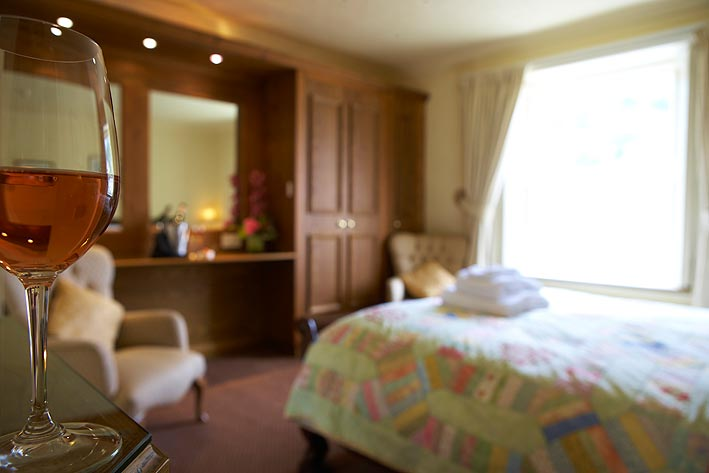 Estbek House Hotel in Sandsend