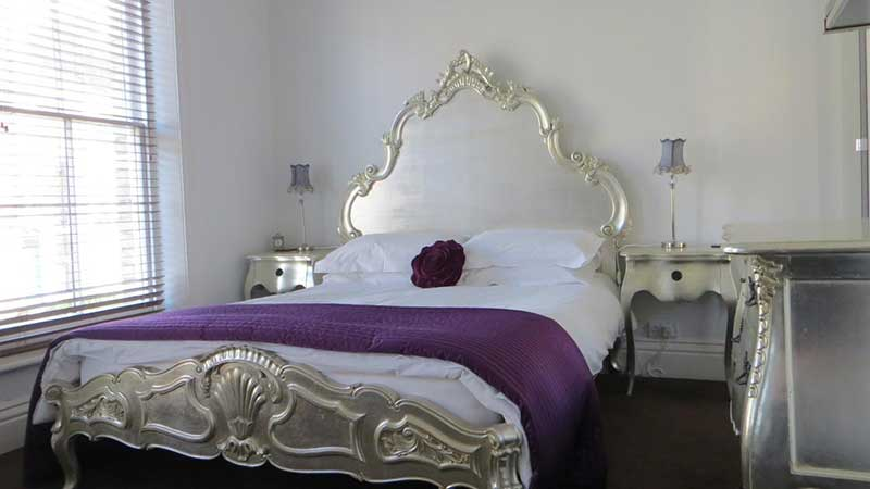 Hudsons boutique Whitby hotel