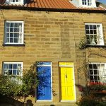 Robin Hood's Bay Cottages