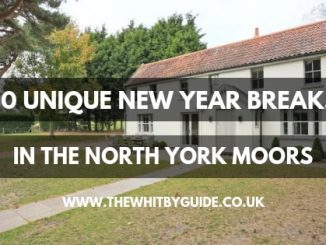 10 Unique New Year Breaks In The North York Moors - Header