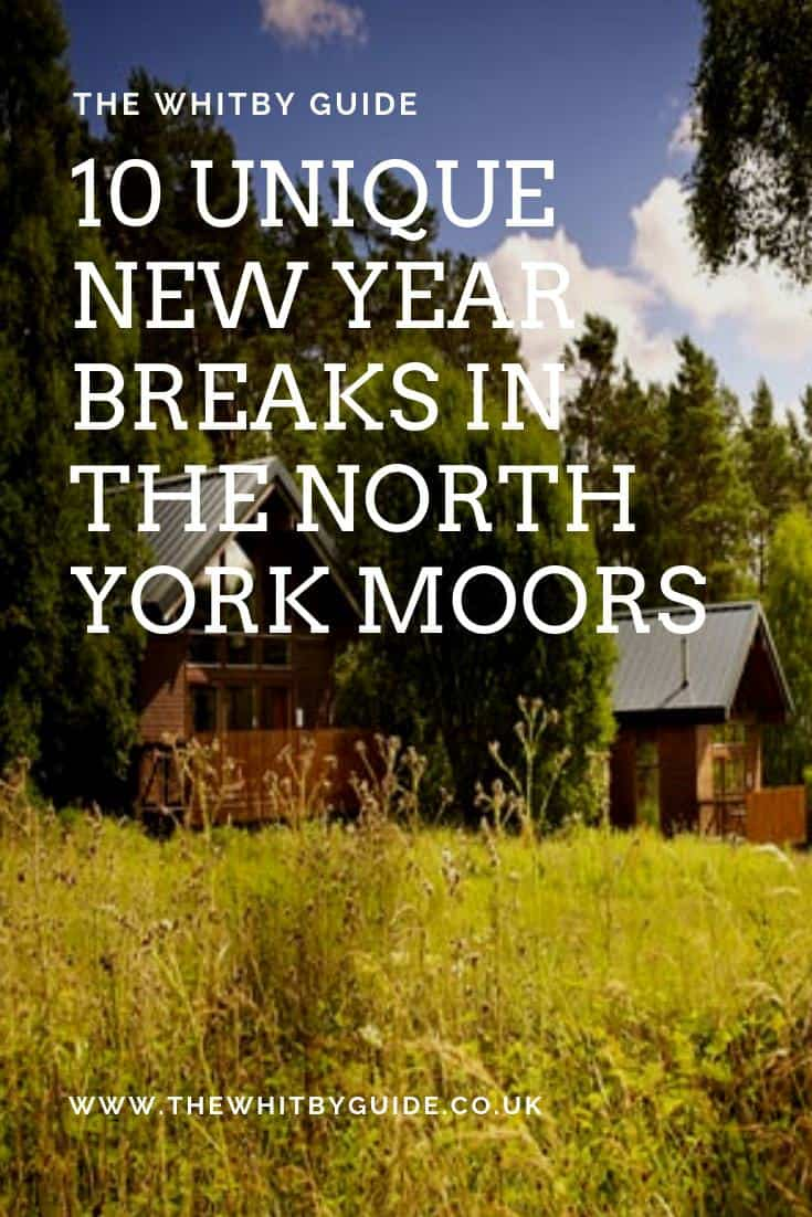 10 Unique New Year Breaks In The North York Moors