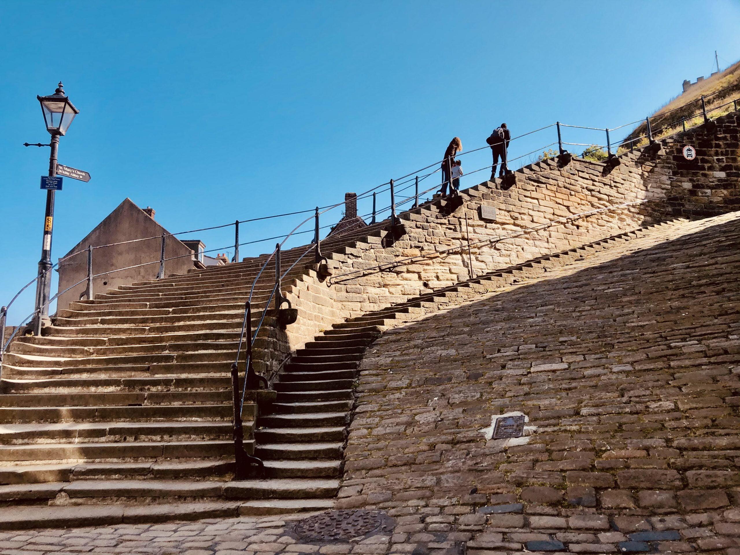 199 Steps