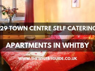 29 Town Centre Self Catering Apartments in Whitby - Header