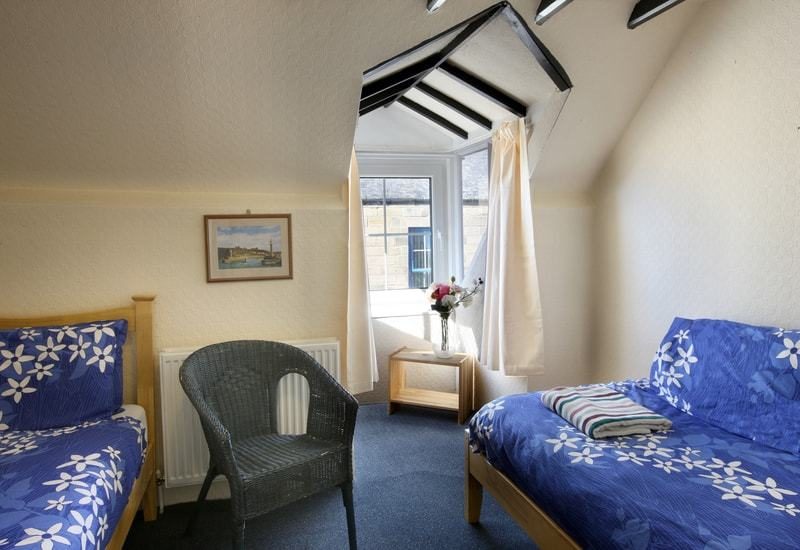 Adventure; 29 Town Centre Self Catering Apartments in Whitby