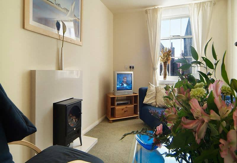 Bay; 29 Town Centre Self Catering Apartments in Whitby