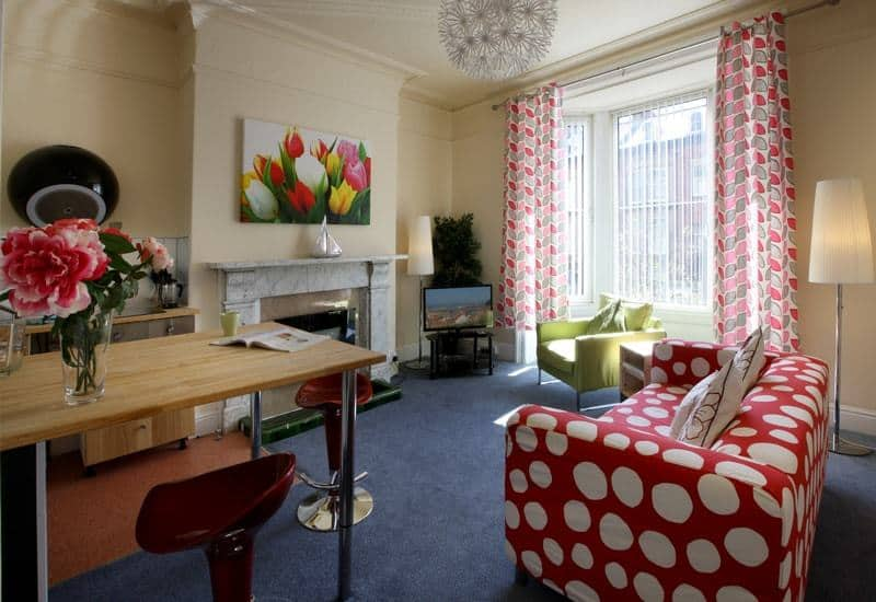 Beach House 1; 29 Town Centre Self Catering Apartments in Whitby