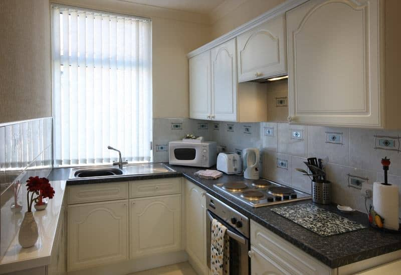 Beach House 4; 29 Town Centre Self Catering Apartments in Whitby