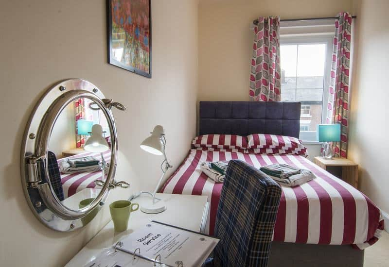 Beach House 5; 29 Town Centre Self Catering Apartments in Whitby