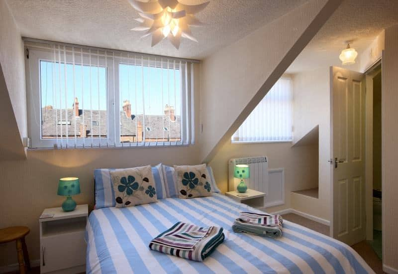 Beach House 6; 15 Ensuite Room Only Accommodation Options in Whitby