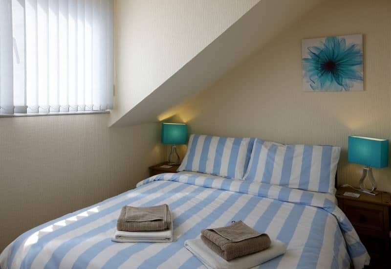 Beach House 7; 15 Ensuite Room Only Accommodation Options in Whitby