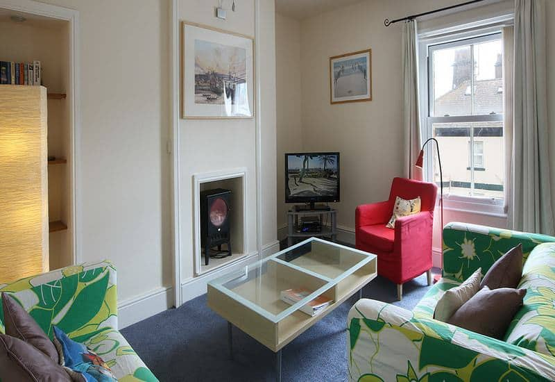 Boson's Rest; 29 Town Centre Self Catering Apartments in Whitby
