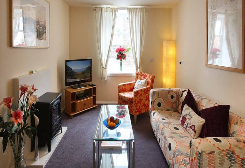 Coast; 29 Town Centre Self Catering Apartments in Whitby