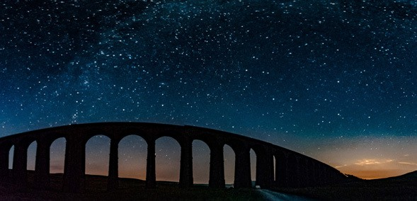 Dark Skies Festival; Top 5 Winter Experiences in North York Moors
