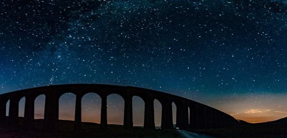 Dark Skies Festival; Top 5 Winter Experiences in North York Moors