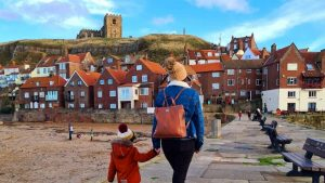 How To Spend A Weekend in Whitby