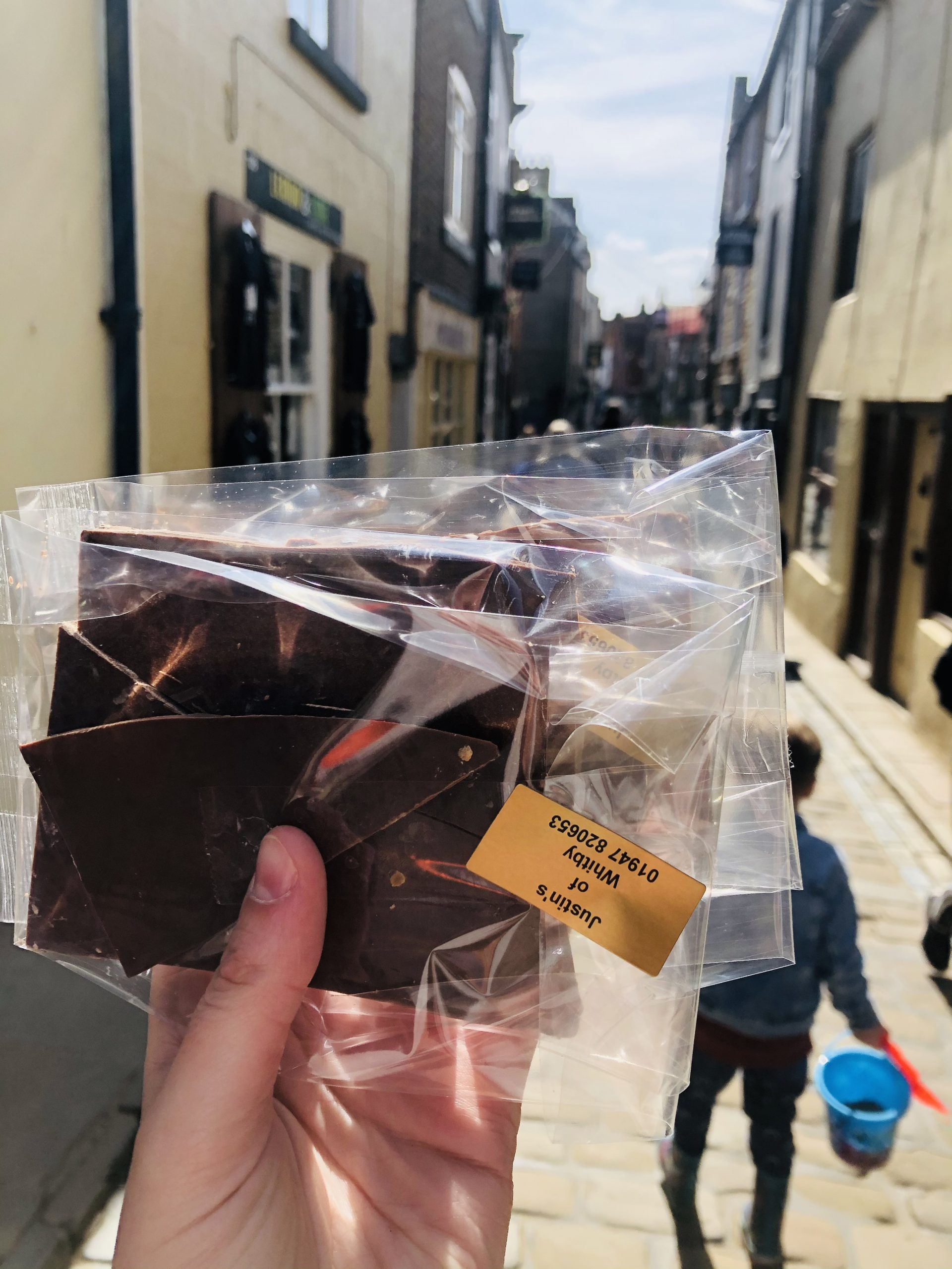 Justin's Chocolatier of Whitby