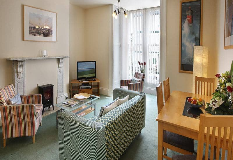 Lighthouse; 29 Town Centre Self Catering Apartments in Whitby