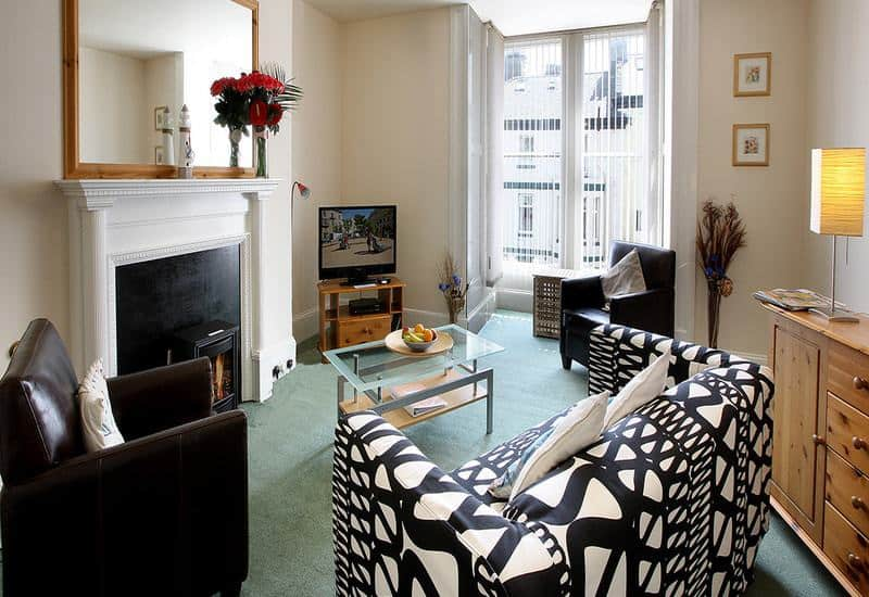 Lobster; 29 Town Centre Self Catering Apartments in Whitby