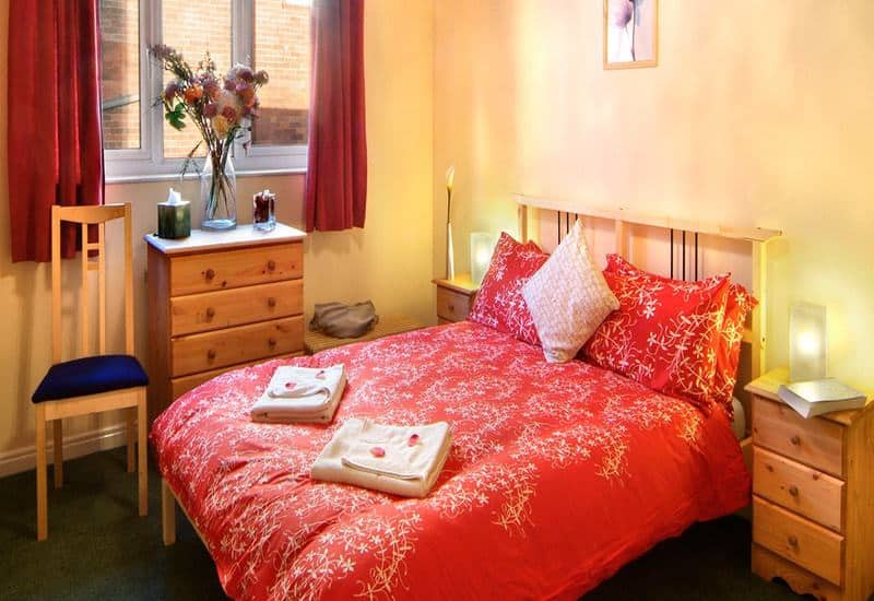 Newton 1; 29 Town Centre Self Catering Apartments in Whitby
