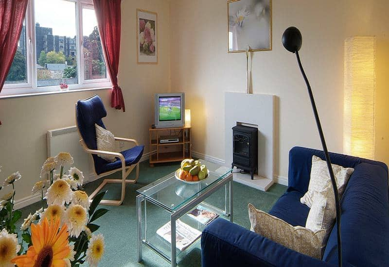 Newton 2; 29 Town Centre Self Catering Apartments in Whitby