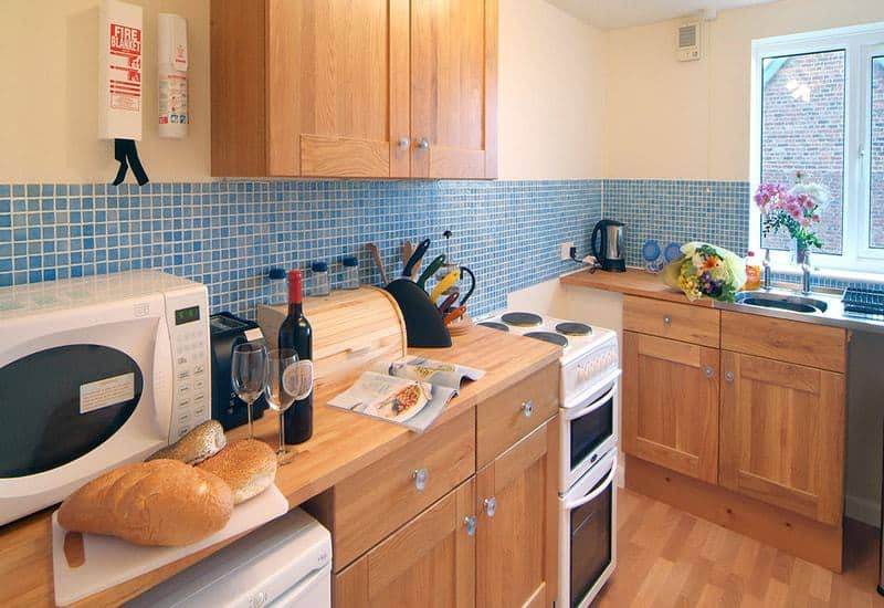 Newton 3; 29 Town Centre Self Catering Apartments in Whitby