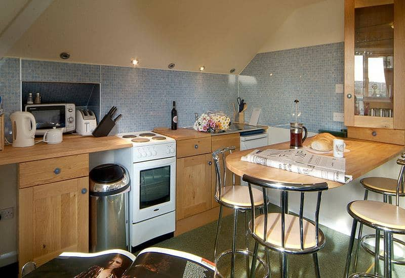 Newton 5; 29 Town Centre Self Catering Apartments in Whitby