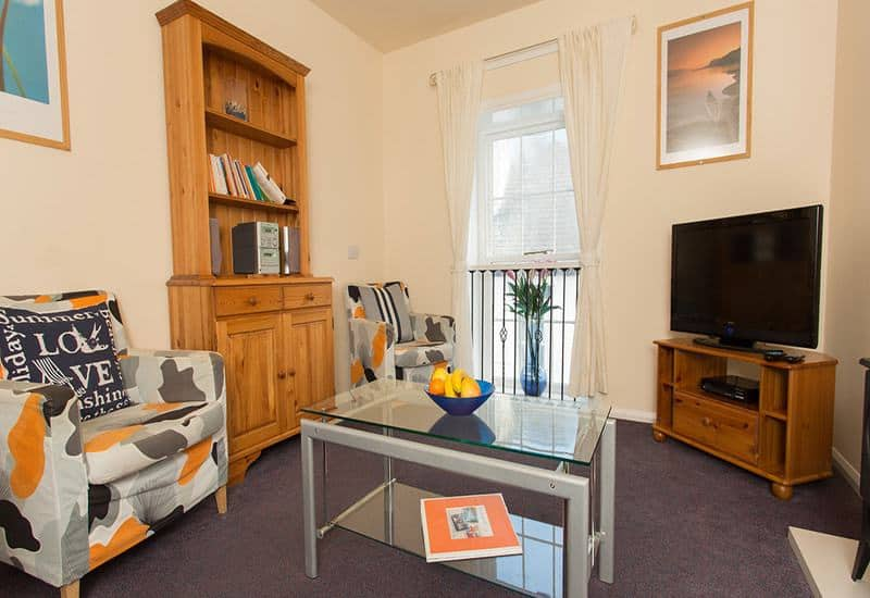 Pier; 29 Town Centre Self Catering Apartments in Whitby
