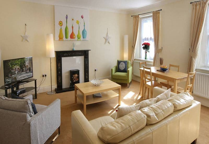 Royal 1; 29 Town Centre Self Catering Apartments in Whitby