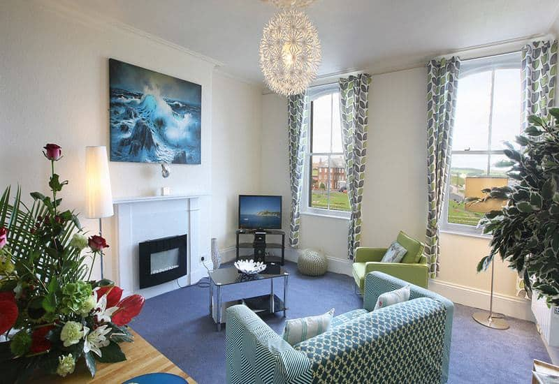 Royal 5; 29 Town Centre Self Catering Apartments in Whitby