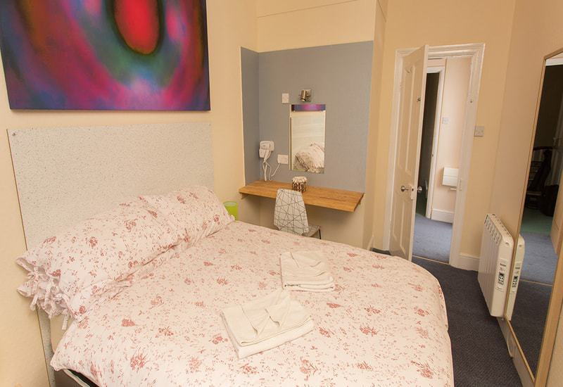 Royal 7; 29 Town Centre Self Catering Apartments in Whitby