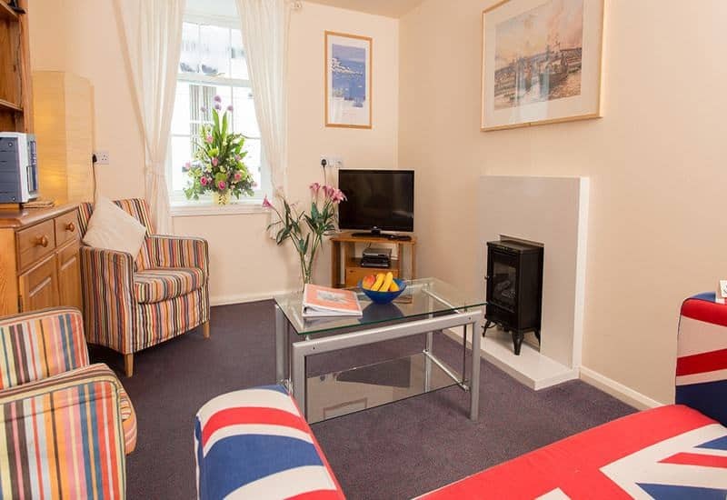 Sand; 29 Town Centre Self Catering Apartments in Whitby