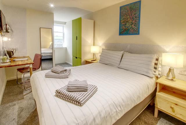 Sea Breeze 1; 15 Ensuite Room Only Accommodation Options in Whitby