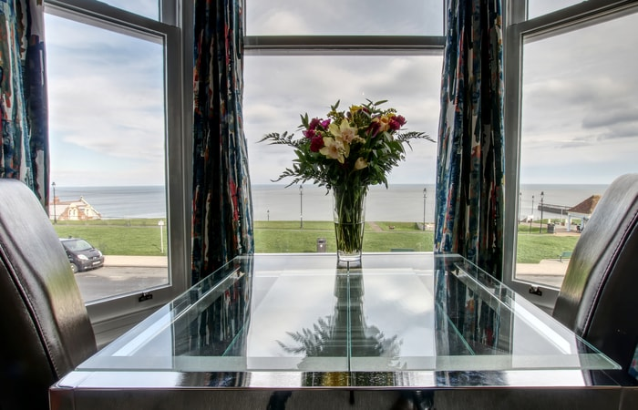 Sea Breeze 12; 15 Self Catering Mini Suites With Sauna in Whitby