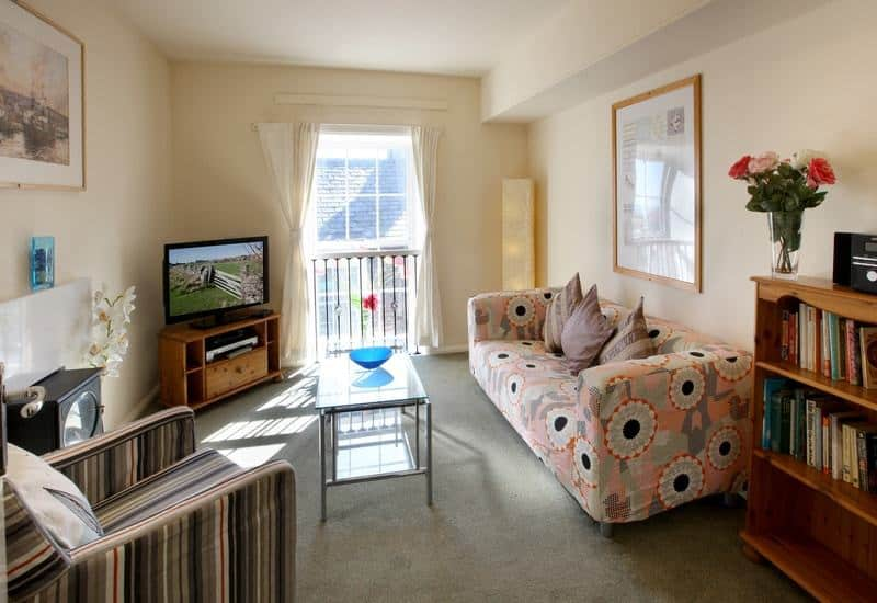 Shore; 29 Town Centre Self Catering Apartments in Whitby