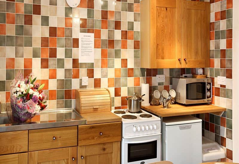 Starfish House 2; 29 Town Centre Self Catering Apartments in Whitby