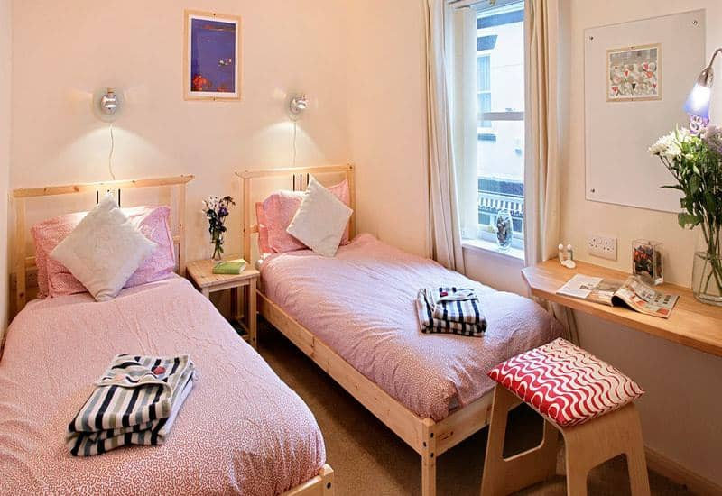 Starfish House 3; 29 Town Centre Self Catering Apartments in Whitby